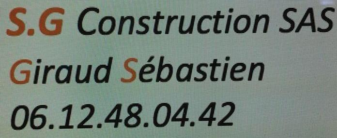 PARTENAIRE CONSTRUCTION